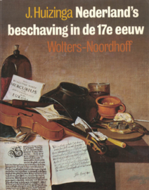 Nederland's beschaving in de 17e eeuw
