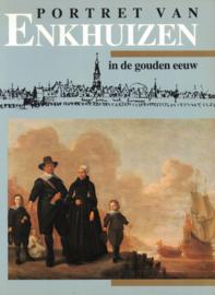 Portret van Enkhuizen (2e-hands)