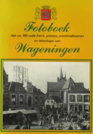 Fotoboek Wageningen (2e-hands)