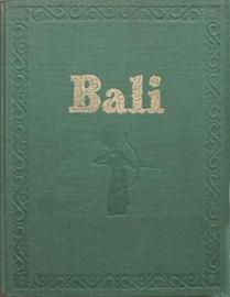 Bali - Atlas Kebudajaan Cultuurgeschiedenis in beeld (2e-hands)