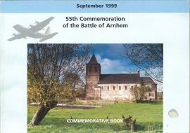 55th Commemoration of the Battle of Arnhem (2e-hands)