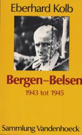 Bergen-Belsen - Van ''Verblijfskamp'' tot concentratiekamp 1943 tot 1945
