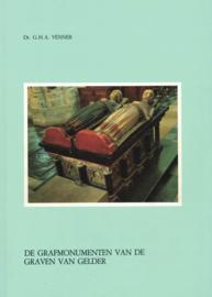 De grafmonumenten van de Graven van Gelder