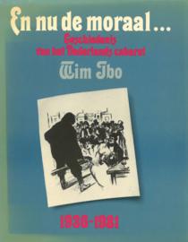 En nu de moraal - Geschiedenis van het Nederlands cabaret 1936-1981