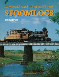 De wereld rond in het spoor van Stoomlocs