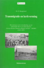 Transmigratie en kerkvorming