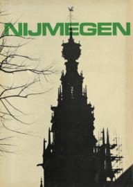 Nijmegen - Fotoboekje 1969