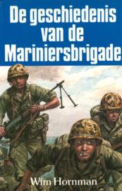 De geschiedenis van de Mariniersbrigade