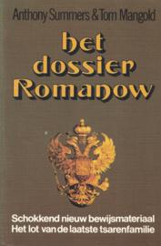 Het dossier Romanow - Schokkend nieuw bewijsmateriaal, het lot van de laatste tsarenfamilie