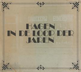 Hagen in de loop der jaren (2e-hands)