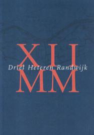 Driel Heteren Randwijk (2e-hands)