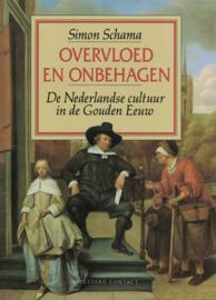 Overvloed en onbehagen - De Nederlandse cultuur in de Gouden eeuw