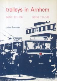 Trolleys in Arnhem (2e-hands)