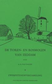 De Toren- en Rosmolen van Zeddam