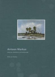 Antoon Markus - Zwerver, bohémien en kunstenaar (2e-hands)