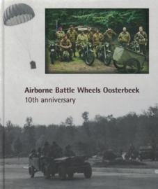 Airborne Battle Wheels Oosterbeek 10th anniversary (NIEUW)