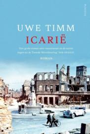 Icarië - Een roman over rassenwaan en de eerste dagen na de Tweede Wereldoorlog
