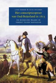 Het conscriptieoproer van Oud-Beijerland in 1813 - De Hoeksche Waard in verzet tegen Napoleon