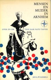 Mensen en muziek in Arnhem (2e-hands)