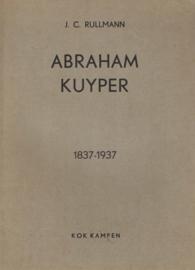 Abraham Kuyper 1837-1937