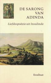 De sarong van Adinda - Liefdespoëzie uit Insulinde