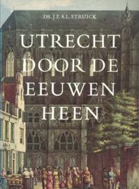 Utrecht door de eeuwen heen (2e-hands)