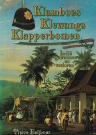 Klamboes Klewangs Klapperbomen - Indië gewonnen en verloren (2e-hands)