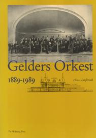 Gelders Orkest 1889-1989 (2e-hands)