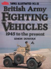 British Army - Fighting Vehicles