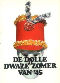 De dolle dwaze zomer van '45 (2e-hands)