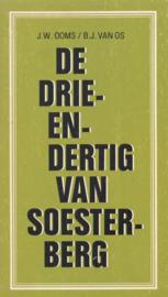 De drie-en-dertig van Soesterberg
