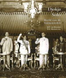 Djokja Solo - Beeld van de Vorstensteden (2e-hands)