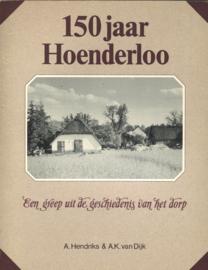 150 Jaar Hoenderloo - Een greep uit de geschiedenis van het dorp