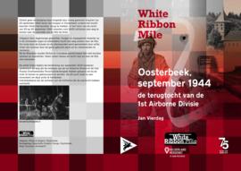 White Ribbon Mile NL versie (nieuw)