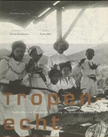 Tropen-echt (2e-hands)