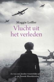 Vlucht uit het verleden - Ze was een Joodse vrouwelijke piloot in de Tweede Wereldoorlog