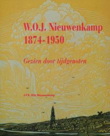 W.O.J. Nieuwenkamp 1874-1950 - Gezien door tijdgenoten