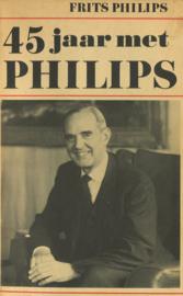 45 jaar met PHILIPS