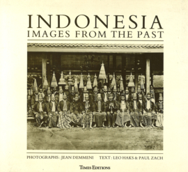 INDONESIA - Images From The Past (2e-hands)