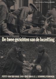 De twee gezichten van de bezetting (2e-hands)