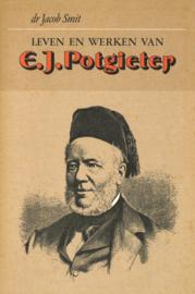 Leven en werken van E.J. Potgieter