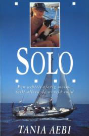 Solo - 4Een achttienjarig meisje zeilt alleen de wereld rond
