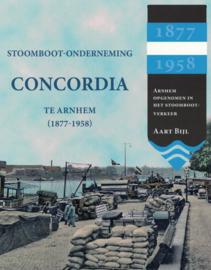 Stoomboot-Onderneming Concordia te Arnhem 1877-1958