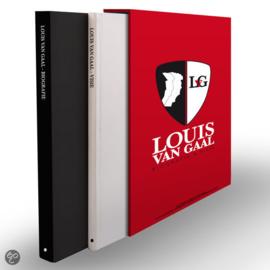 Louis van Gaal - Biografie & visie