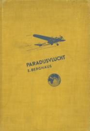 Paradijsvlucht - Een luchtreis naar Java
