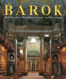 De kunst van de Barok - Architectuur, beeldhouwkunst en schilderkunst