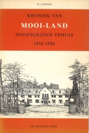 Kroniek van Mooi-land (2e-hands)