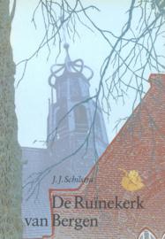 De Ruïnekerk van Bergen (2e-hands)