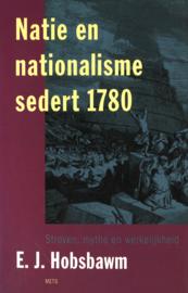 Natie en nationalisme sedert 1870