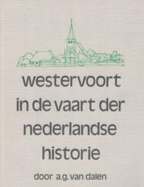Westervoort in de vaart der Nederlandse historie